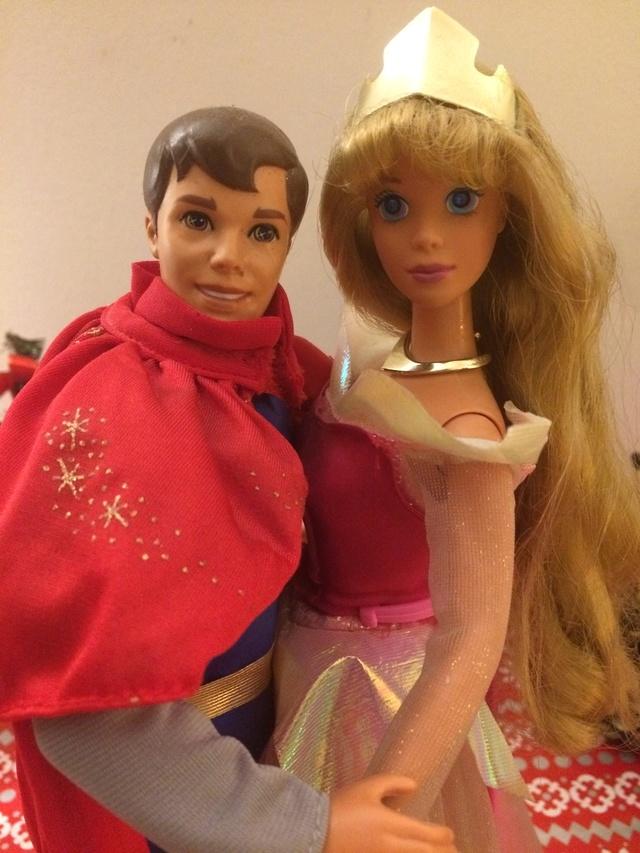 Ma collection des poupées des films de DISNEY - Page 7 Img_9216