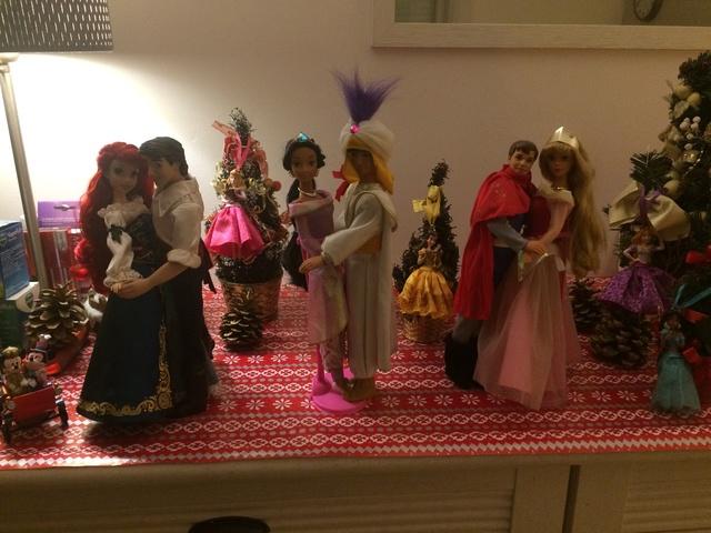 Ma collection des poupées des films de DISNEY - Page 7 Img_9218