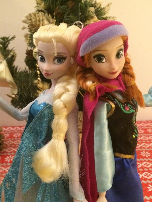Ma collection des poupées des films de DISNEY - Page 7 Img_9316