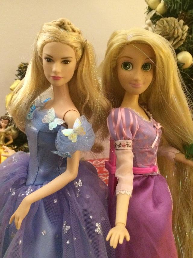 Ma collection des poupées des films de DISNEY - Page 7 Img_9317