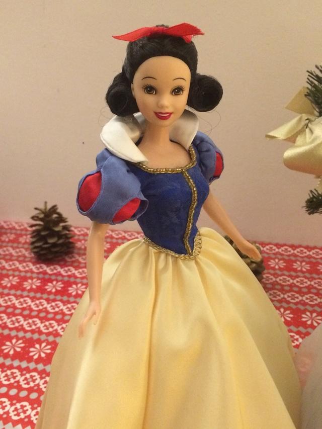 Ma collection des poupées des films de DISNEY - Page 7 Img_9323