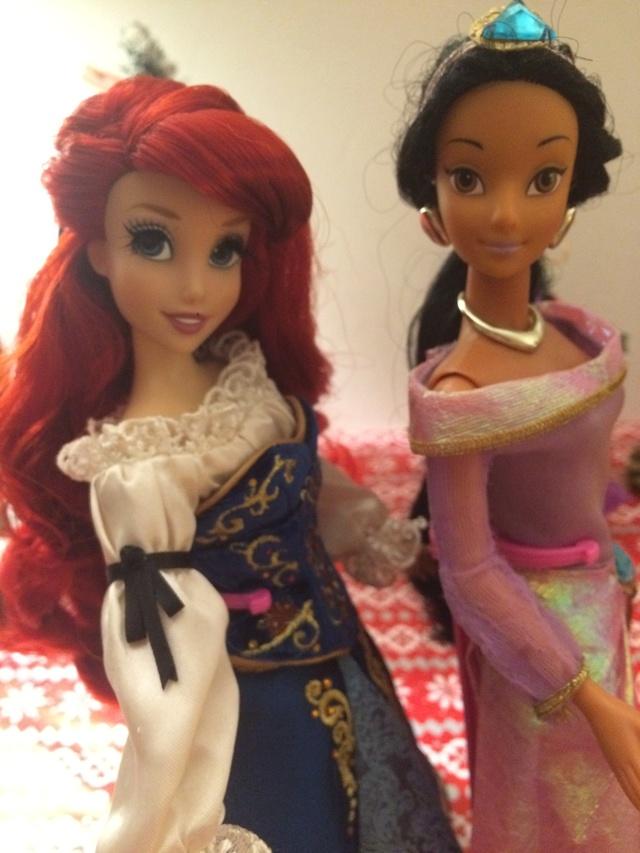 Ma collection des poupées des films de DISNEY - Page 7 Img_9412