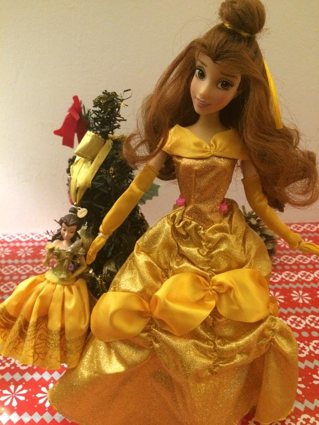 Ma collection des poupées des films de DISNEY - Page 7 Img_9512