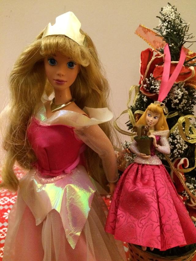 Ma collection des poupées des films de DISNEY - Page 7 Img_9515