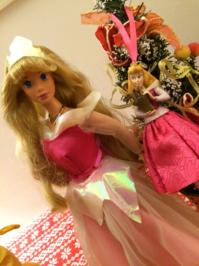 Ma collection des poupées des films de DISNEY - Page 7 Img_9516