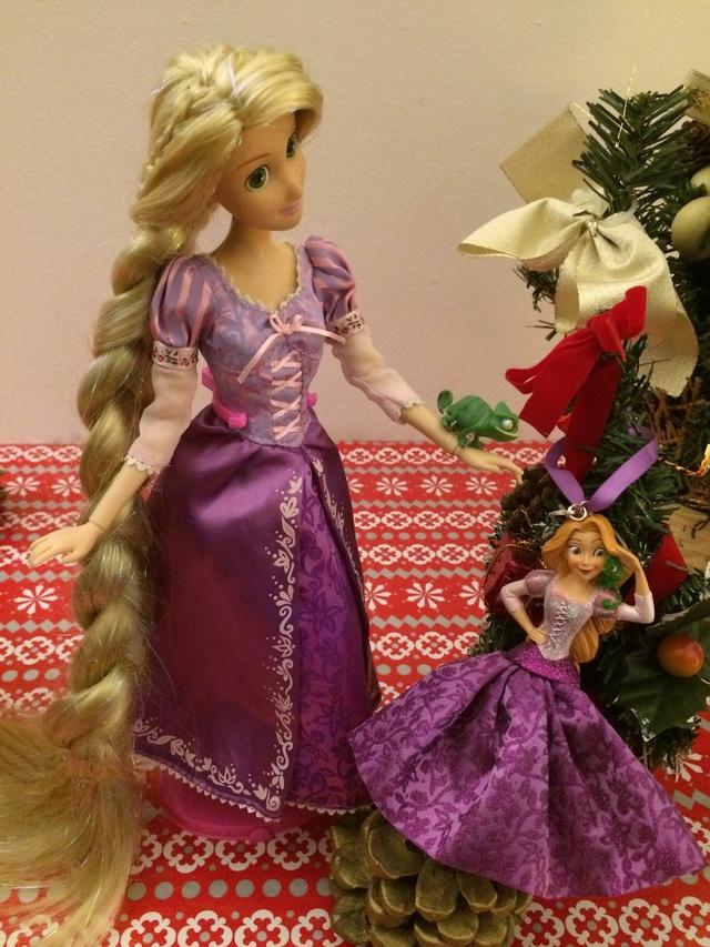 Ma collection des poupées des films de DISNEY - Page 7 Img_9520