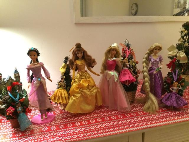 Ma collection des poupées des films de DISNEY - Page 7 Img_9612