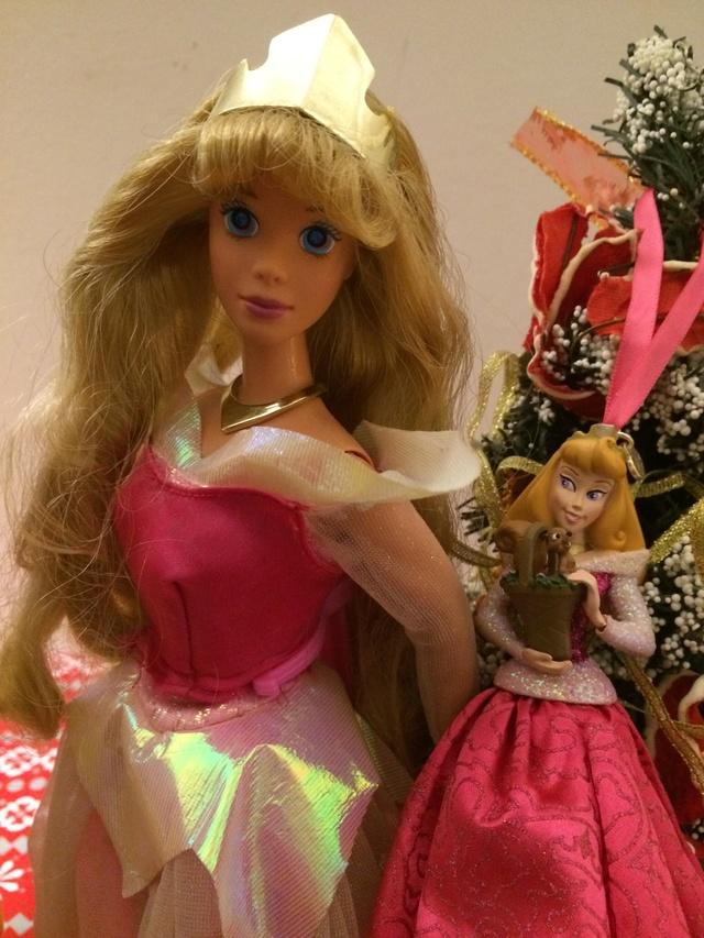 Ma collection des poupées des films de DISNEY - Page 7 Img_9614
