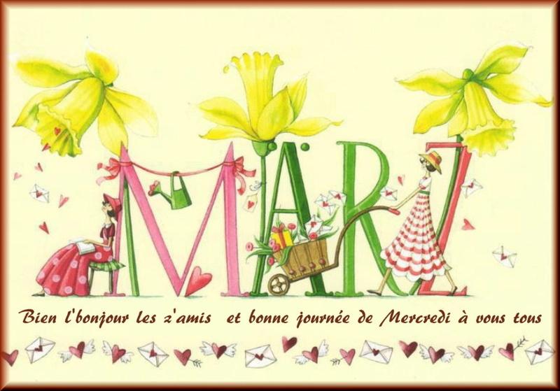 Les bonjours et contacts journaliers du Mois de Mars 2017 2017_025