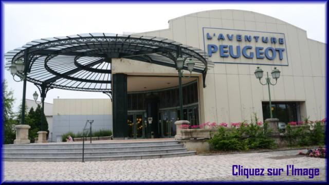 Au musée de l'aventure Peugeot, les pièces détachées Néo Rétro Musee-10