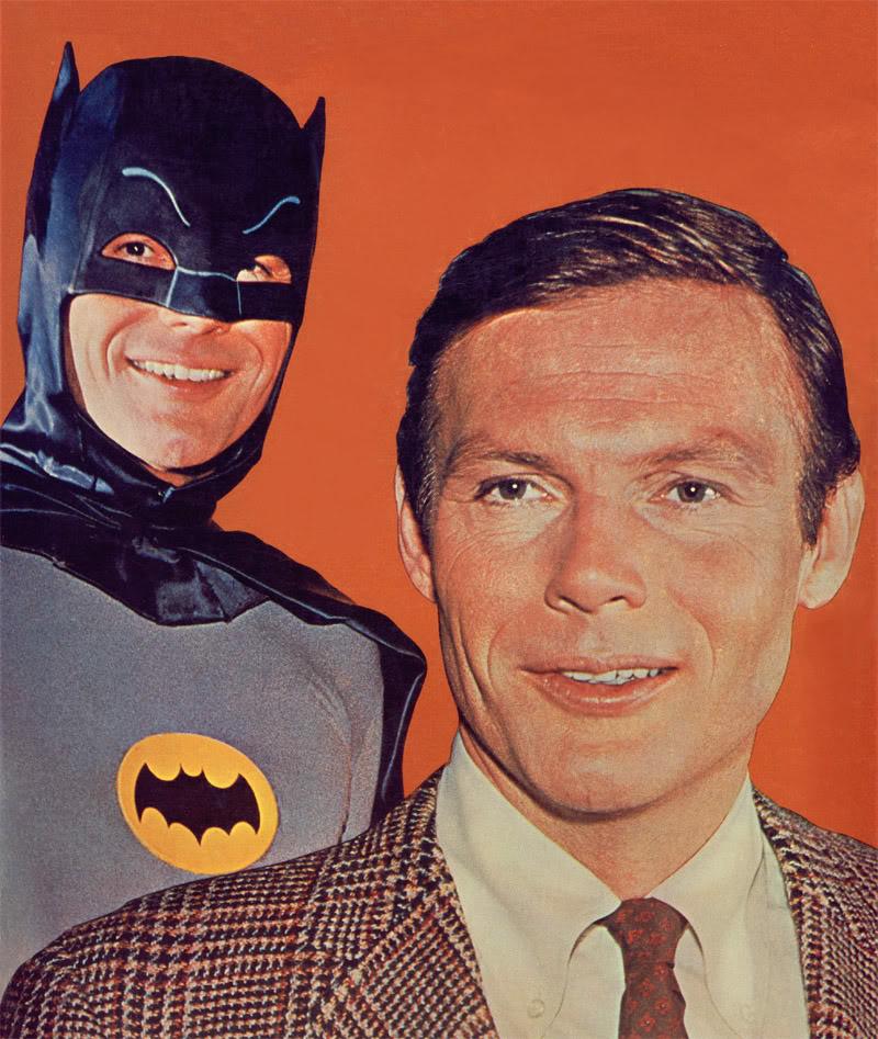 [R.I.P.] Rendons hommage à la mémoire de... - Page 19 Batman10