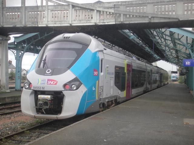 NANTES↔CHOLET : renouvellement programmé Angers11