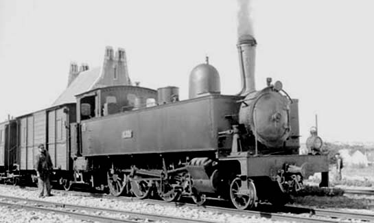 Réseau Breton - il y a 50 ans la fin de la ligne Camaret - Chateaulin Emb Camare11