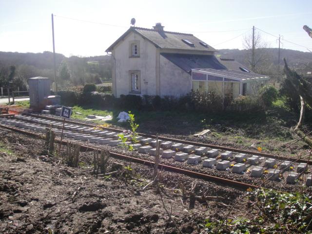 de Dirinon à Landerneau - 13 mars 2017 Dirino30