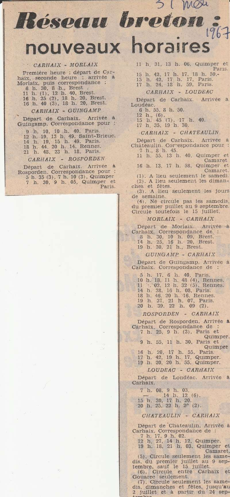 Réseau Breton - il y a 50 ans horaires d'été Rb_hor10