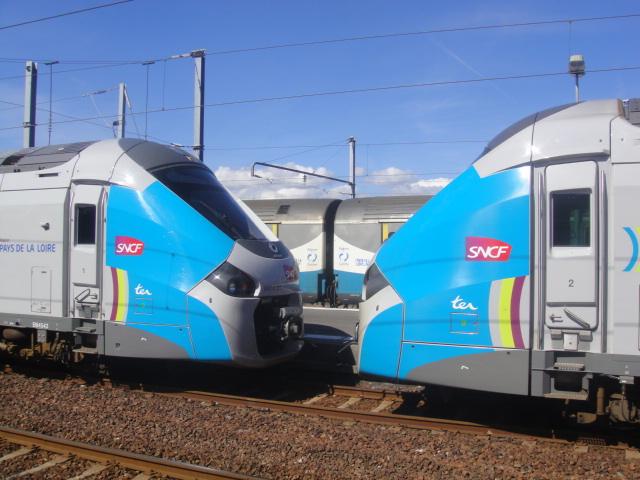 Bienvenue en gare de St Nazaire 03 avril 2017 Spico_28