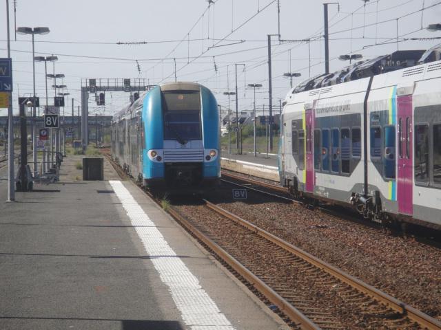Bienvenue en gare de St Nazaire 03 avril 2017 Spico_30