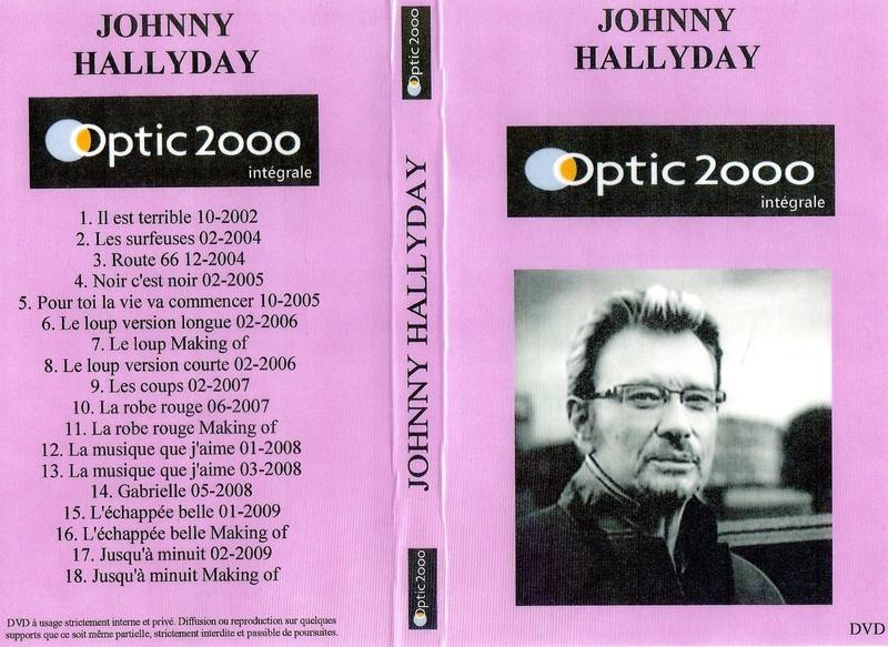 Optic 2000 Integr10