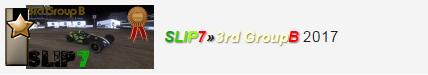 Group B - Awards / Palmarès Yiidd10