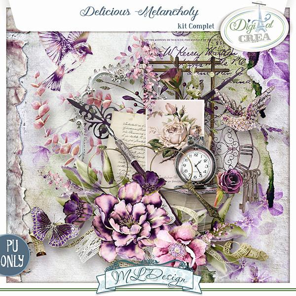 Delicious Melancholy date 08 juin, june 08 Mldes137