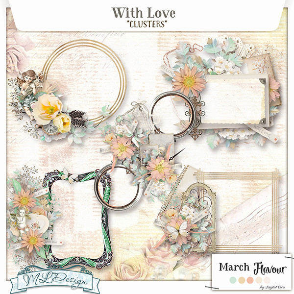 March Flavour: With Love in store 06 mars Mldesi36
