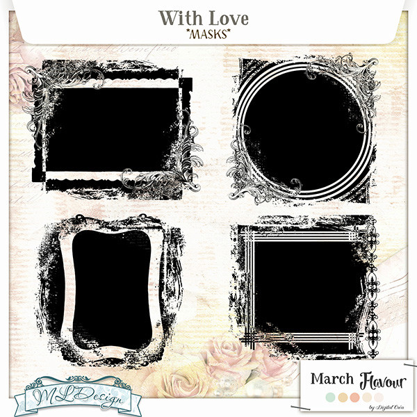 March Flavour: With Love in store 06 mars Mldesi39