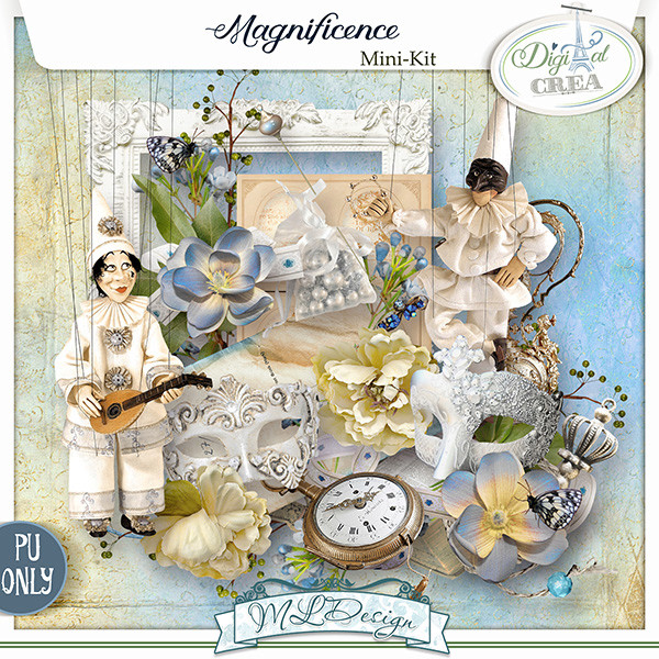 Magnificence by MLDesign _ 13Mars / March_ page 11mars Mldesi45