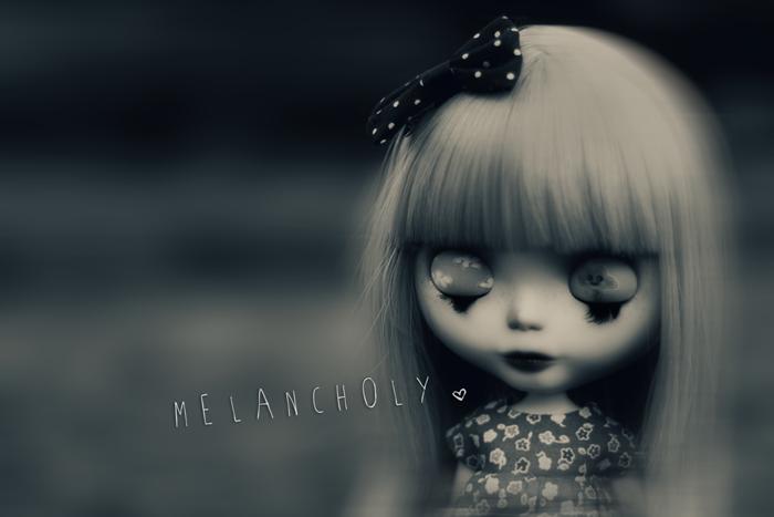 [Blythe] Melancholy [P.1] Heroys10