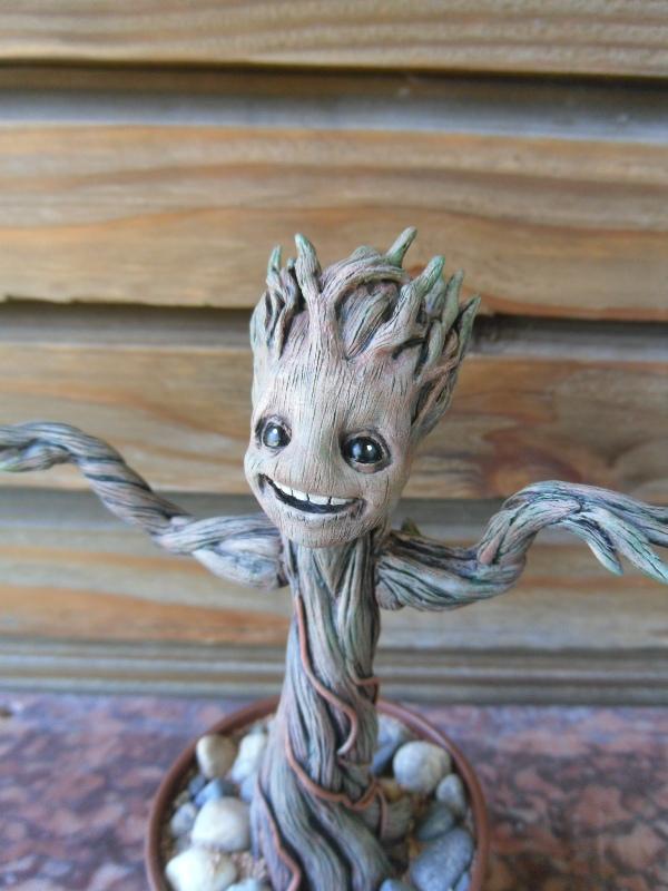 Je s'appelle Groot 1 Groot114