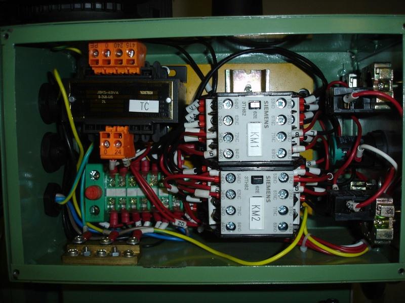 La mise en service de mon tour Acimex BL250D - Page 2 Dsc01620