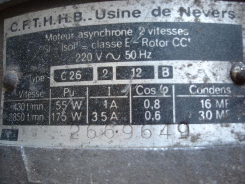 utilisation moteur machine a laver  - Page 4 Dsc01714