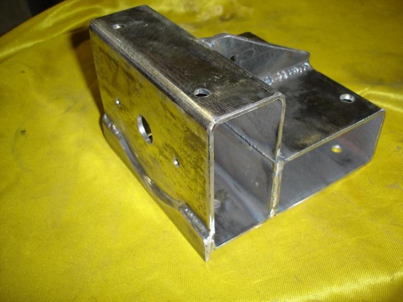 le petit tour à métaux de den's BV25L - Page 3 Equerr11