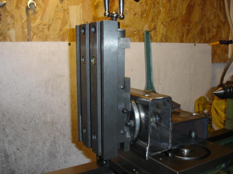 le petit tour à métaux de den's BV25L - Page 3 Equerr14