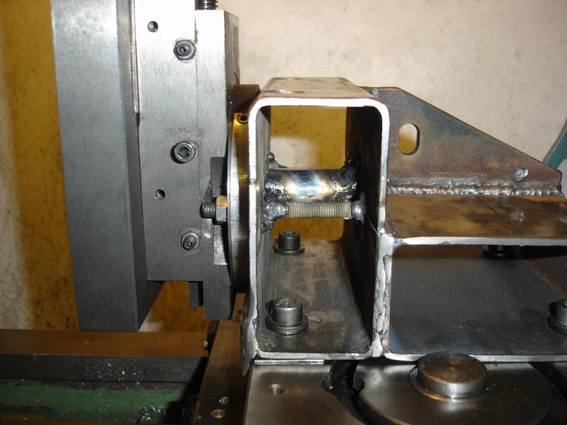 le petit tour à métaux de den's BV25L - Page 3 Equerr15