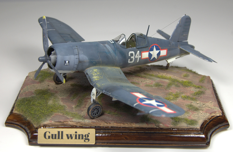 Gull Wings - 1/72 - Page 2 6010