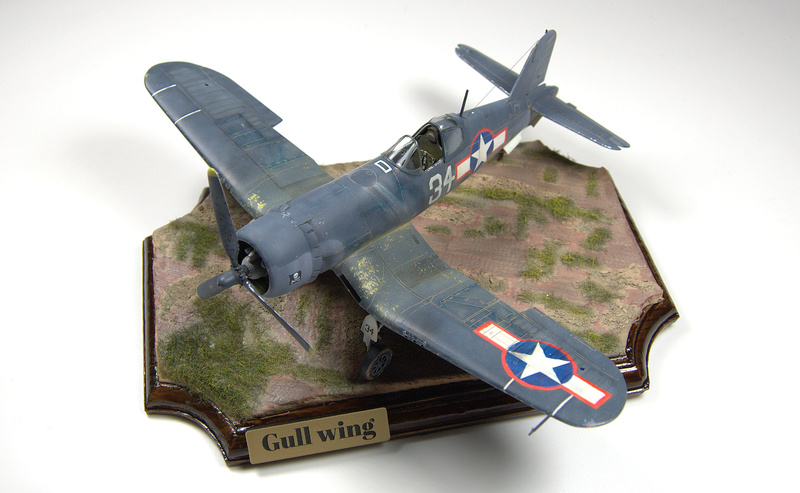Gull Wings - 1/72 - Page 2 7210