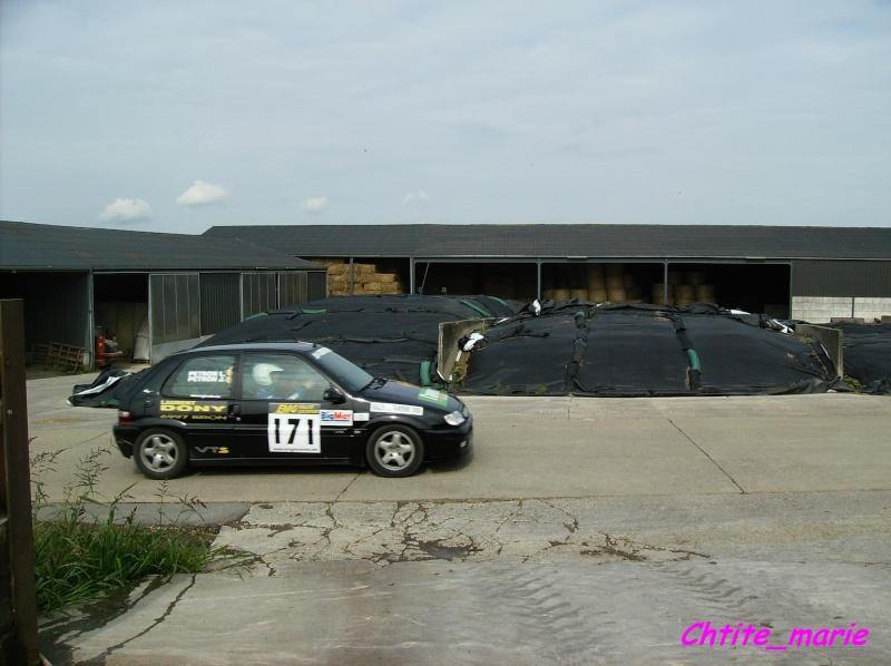 [RETOUR RALLYE DE LA FAMENNE 2008]  photos, vidéos Rallye12