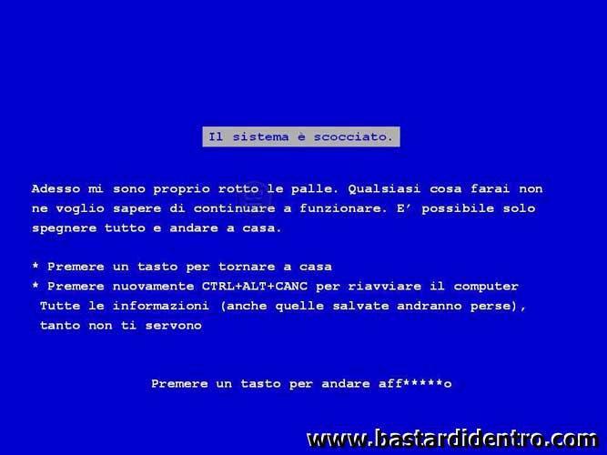 CACCIA...... all'errore 12084110