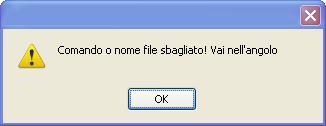 CACCIA...... all'errore Andolo10