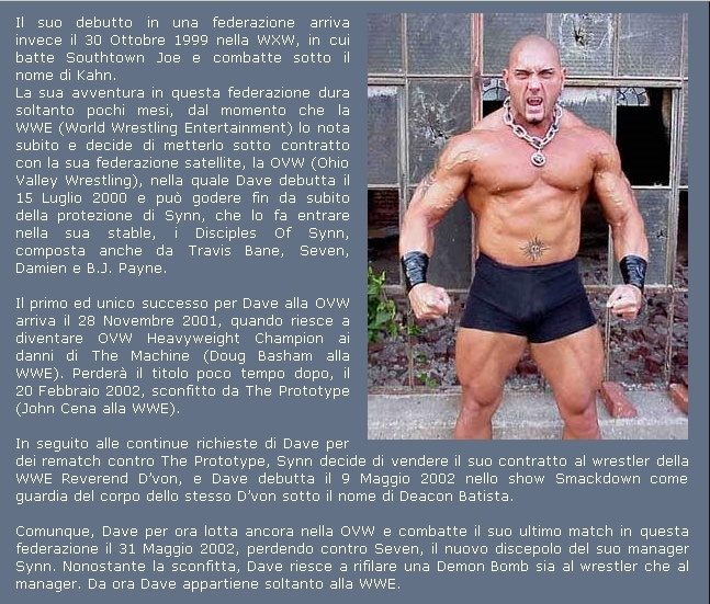 Batista l'animale Batist14