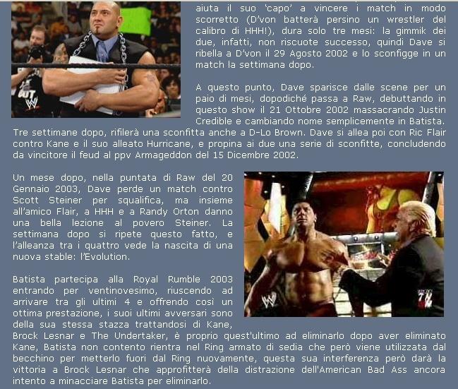 Batista l'animale Batist15
