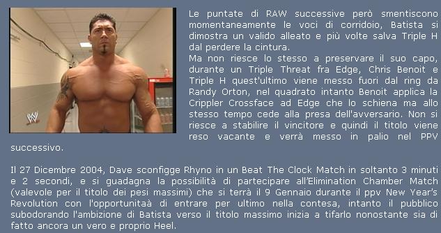 Batista l'animale Batist16