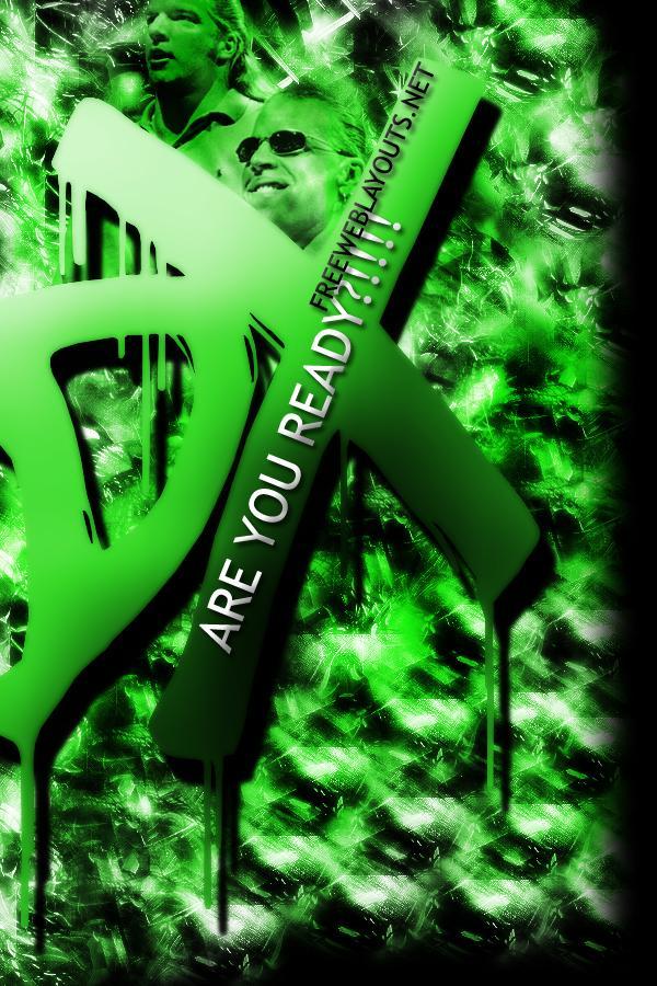 WWE D-Genaration X D-x10