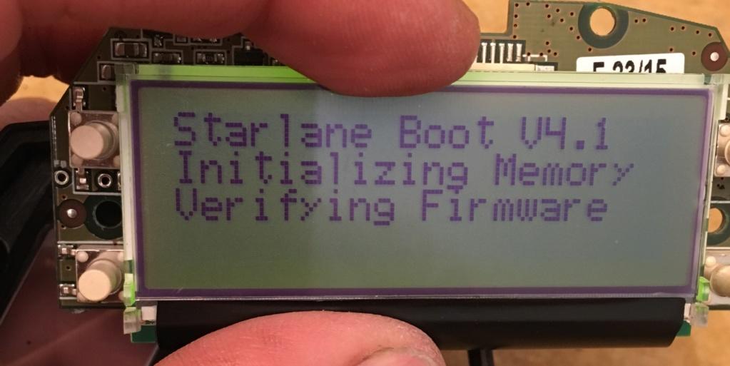 Starlane GPS-3x E270f010