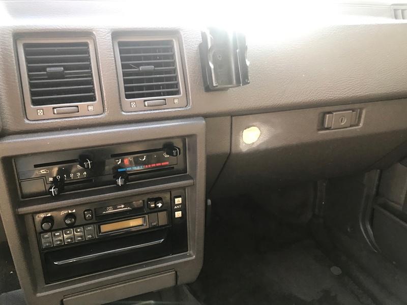Nissan Bluebird 1600SLX   T12 de 1987 51126425