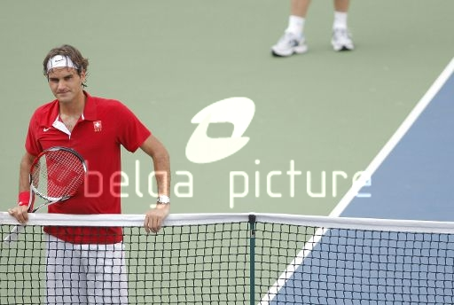 Roger Federer 99300810