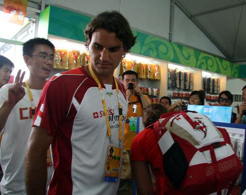 Roger Federer Img25810