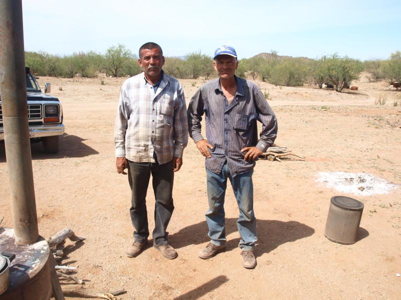 Busqueda de pepitas de oro en Sonora 2017 Ol105011