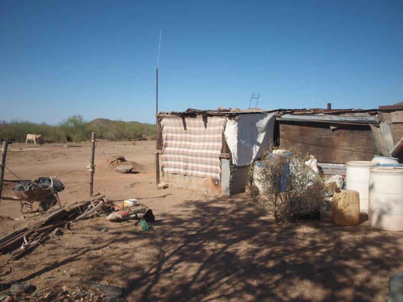 Busqueda de pepitas de oro en Sonora 2017 Ol185111