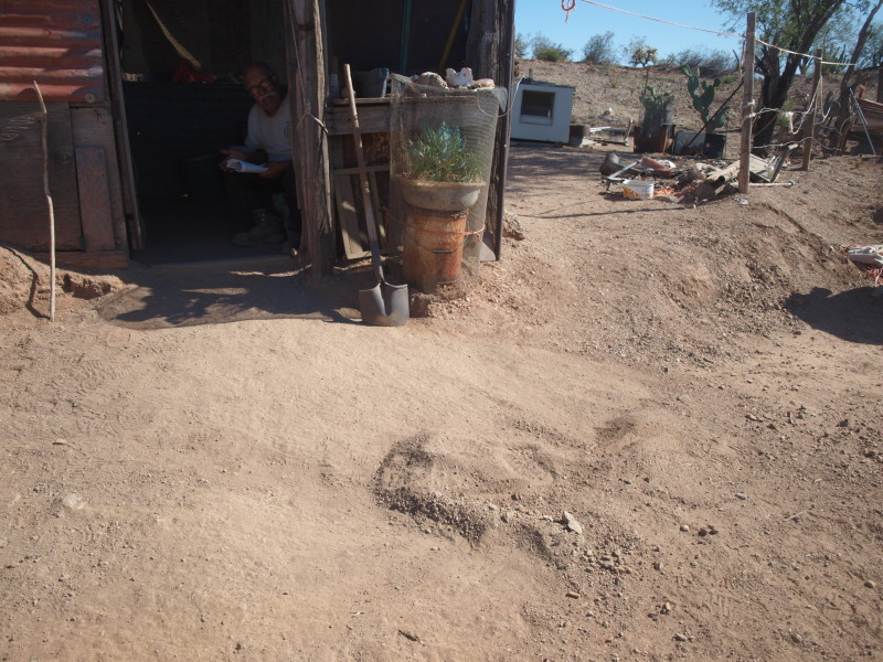 Busqueda de pepitas de oro en Sonora 2017 Ol185112